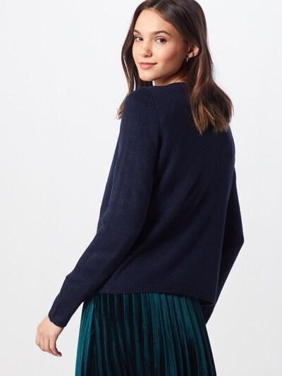ONLY Sweter w kolorze niebieska nocm: Widok od tyłu
