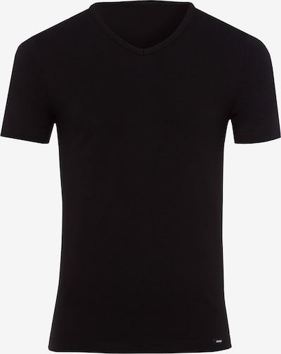 fekete Skiny Trikó és alsó póló, Termék nézet