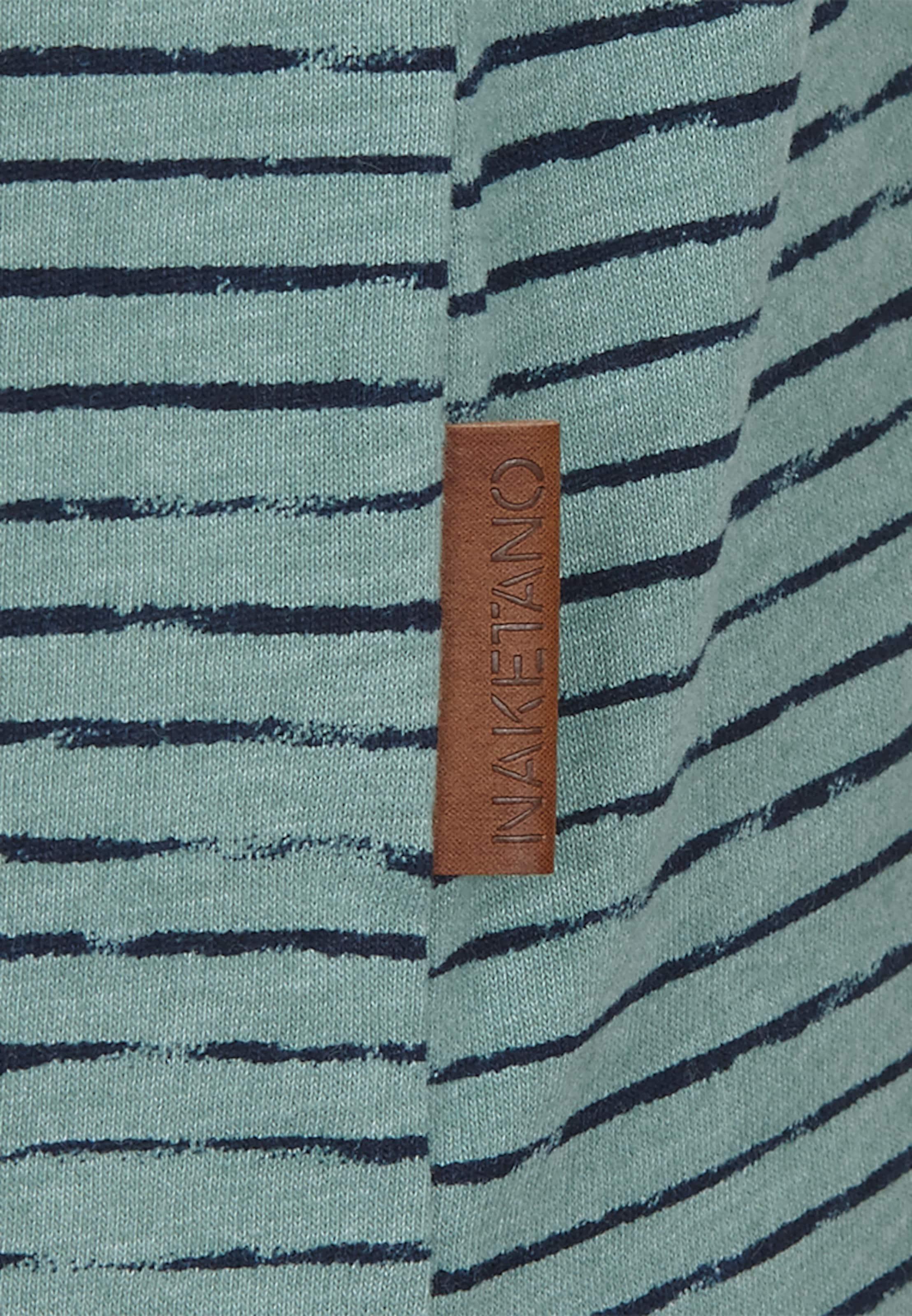 Freies Verschiffen Truhe Finish Verkauf Großhandelspreis naketano T-Shirt 'Hosenpuper X' Günstig Kaufen Verkauf P4zOx
