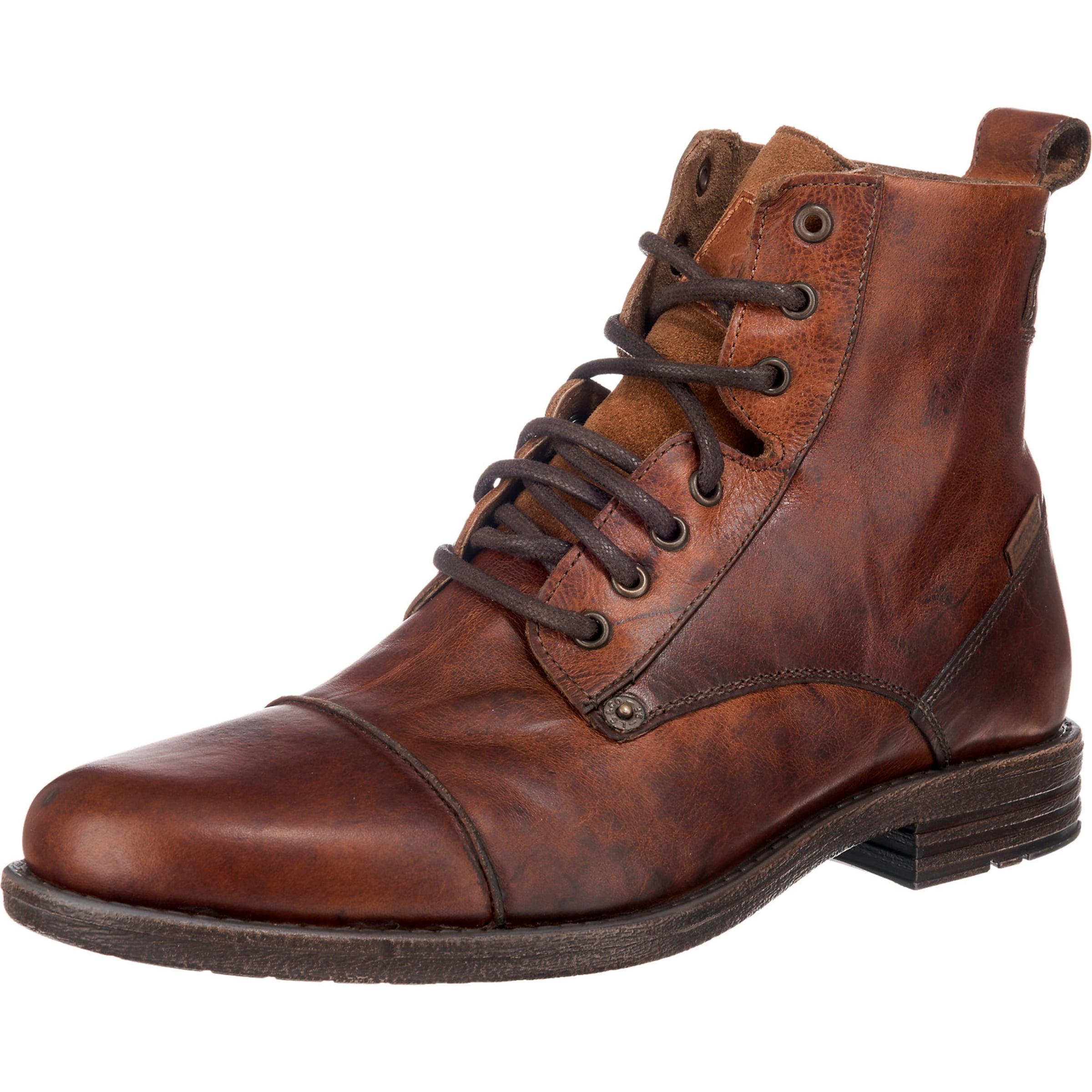 LEVI S Emerson Stiefeletten Verschleißfeste billige Schuhe
