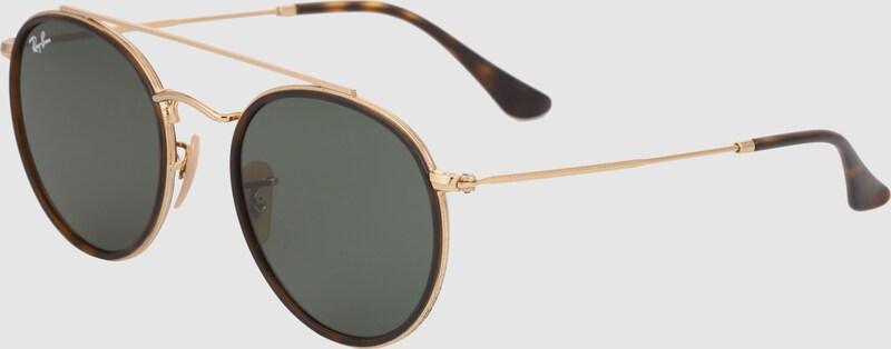 Ray-Ban Sonnenbrille mit Farbverlauf