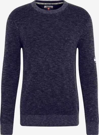 Tommy Jeans Sveter - námornícka modrá, Produkt
