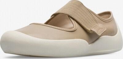 CAMPER Schuh 'Sako' in beige, Produktansicht