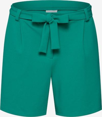 Pantaloni 'LOAN' VILA pe verde, Vizualizare produs