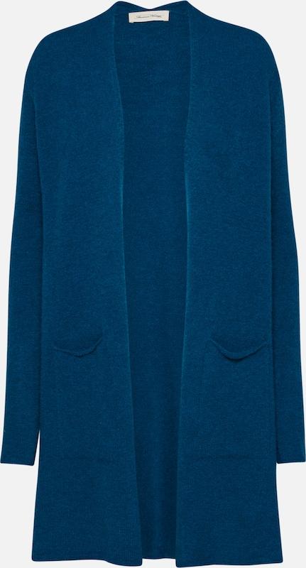 Manteau En Vintage Bleu Tricot American 8kZwXn0PNO