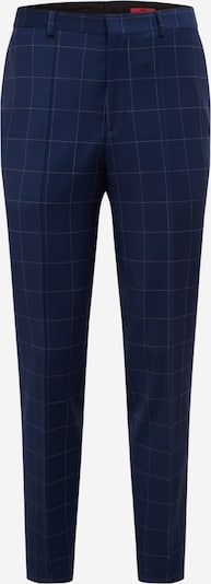 HUGO Chino hlače 'German194' | modra barva, Prikaz izdelka