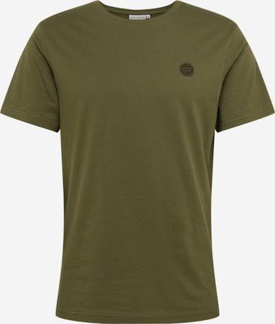 Hafendieb Shirt in de kleur Kaki, Productweergave
