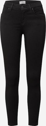 LTB Jeans 'Lonia' in de kleur Black denim, Productweergave