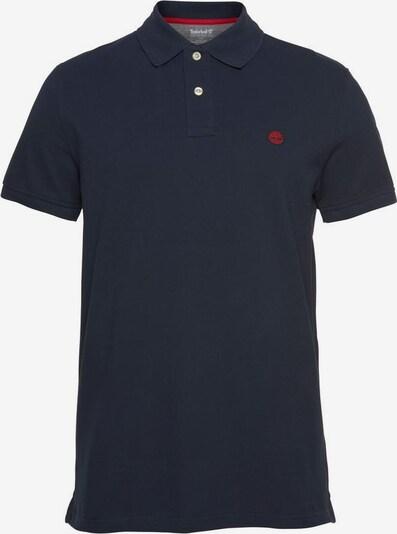 TIMBERLAND Poloshirt in marine tx5EOrrz