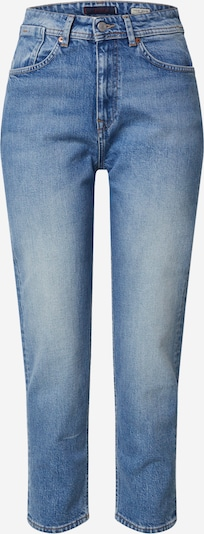 Salsa Jeans 'Daughter jeans Capri' in blue denim, Produktansicht