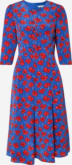 L.K.Bennett Obleka 'DR ALICIA' | modra / roza barva, Prikaz izdelka