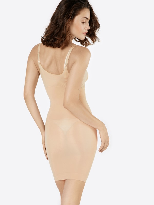 SPANX 'Shapy my day' Open-Bust Shapingkleid