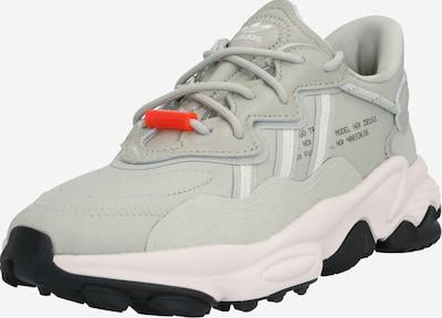 ADIDAS ORIGINALS Sneaker 'OZWEEGO' in beige / hellgrau, Produktansicht
