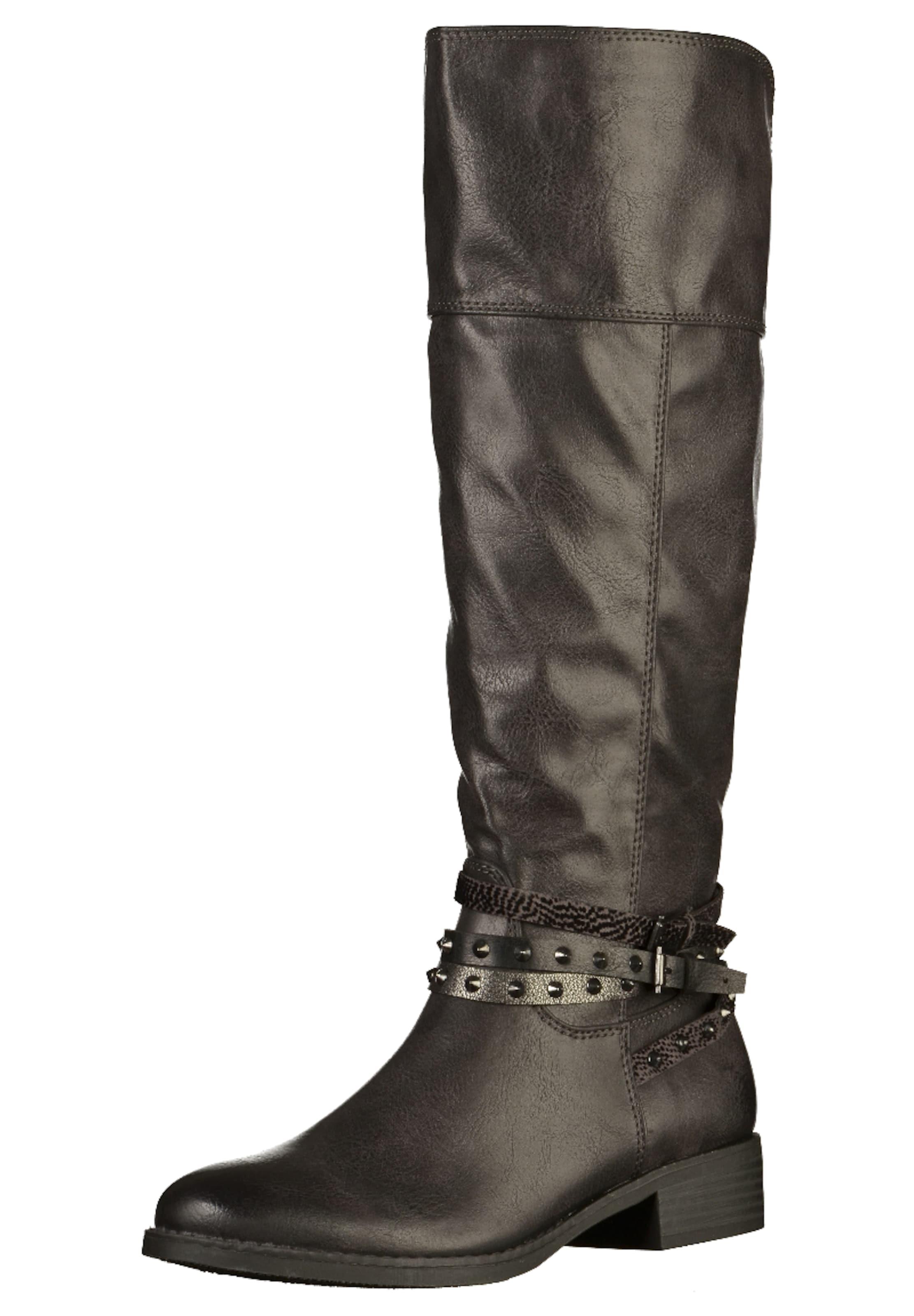 MARCO TOZZI Stiefel Verschleißfeste billige Schuhe