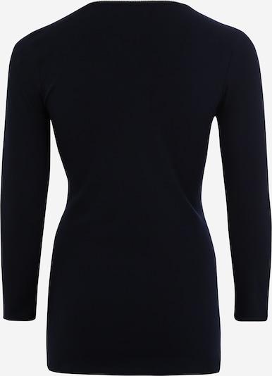 Tricou 'Demi' Noppies pe albastru noapte / alb: Privire spate