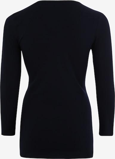 Noppies T-shirt 'Demi' en bleu nuit / blanc: Vue de dos
