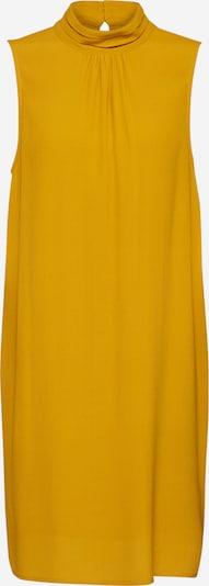 Pop Copenhagen Kleid in gelb, Produktansicht