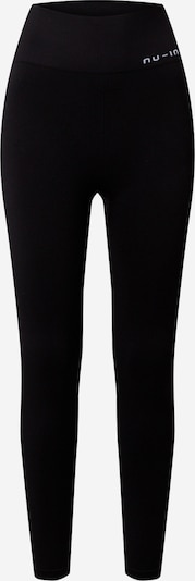 NU-IN Leggings in schwarz, Produktansicht