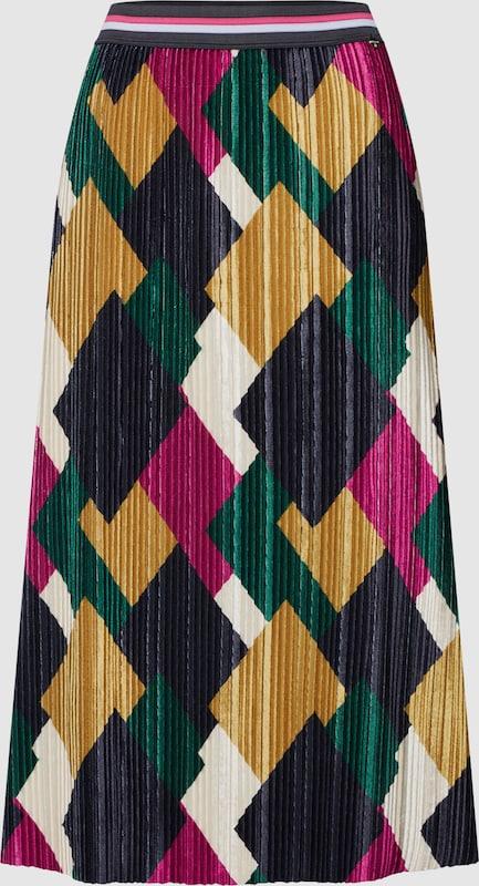 Rich & Royal Royal Royal Plisseerock in mischfarben  Markenkleidung für Männer und Frauen 72f93d