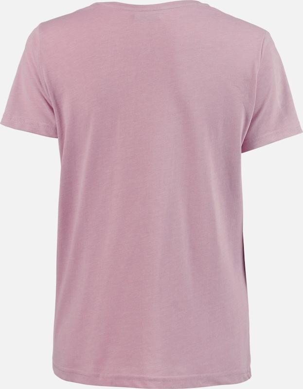 Cleptomanicx Möwe T-Shirt