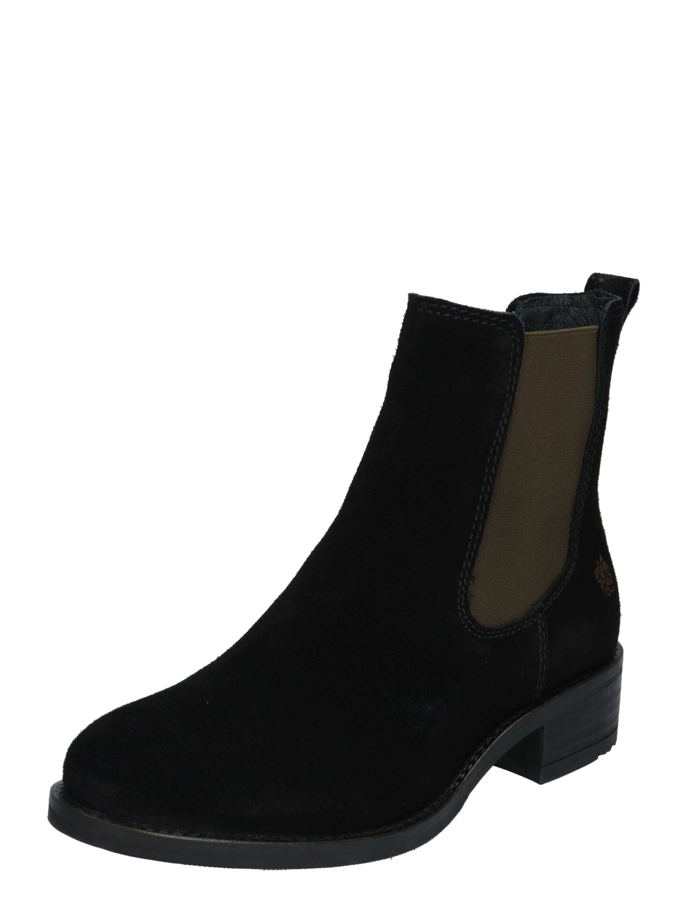 Apple of Eden Stiefelette 'AW19-GABY' in schwarz