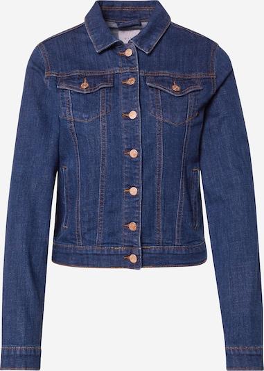 VILA Jeansjacke 'Vishow' in blau, Produktansicht