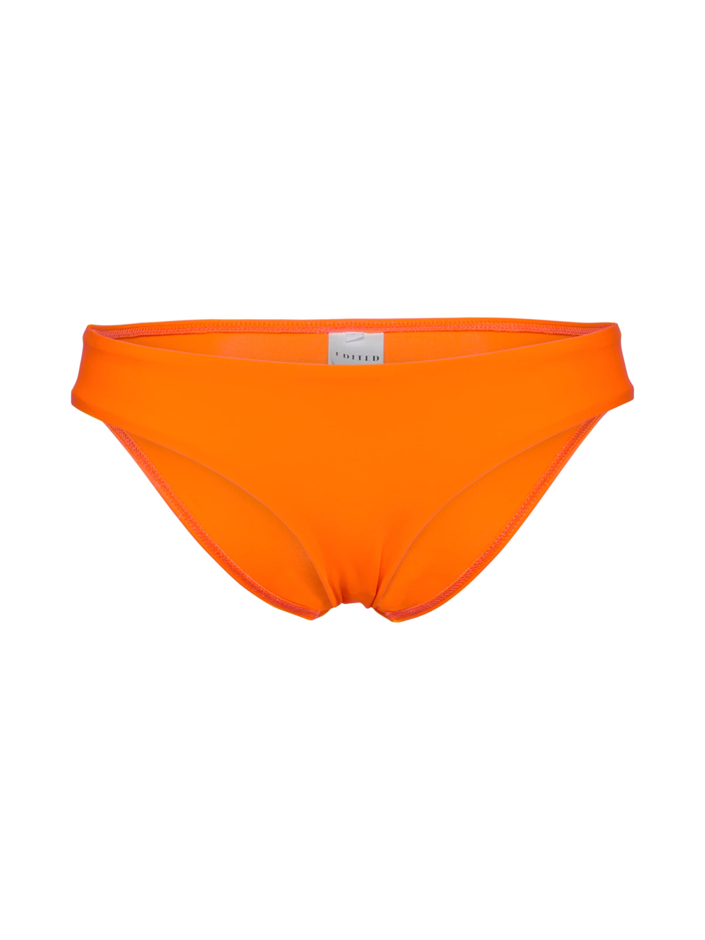 Bikini De Orange Edited En Bas 'hira' Nwn0m8