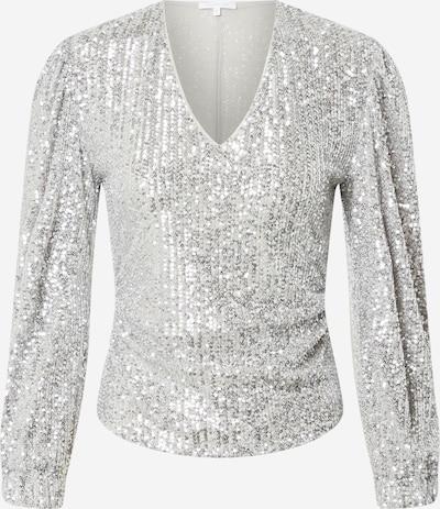 PATRIZIA PEPE Blusa 'Camicia' en plata, Vista del producto