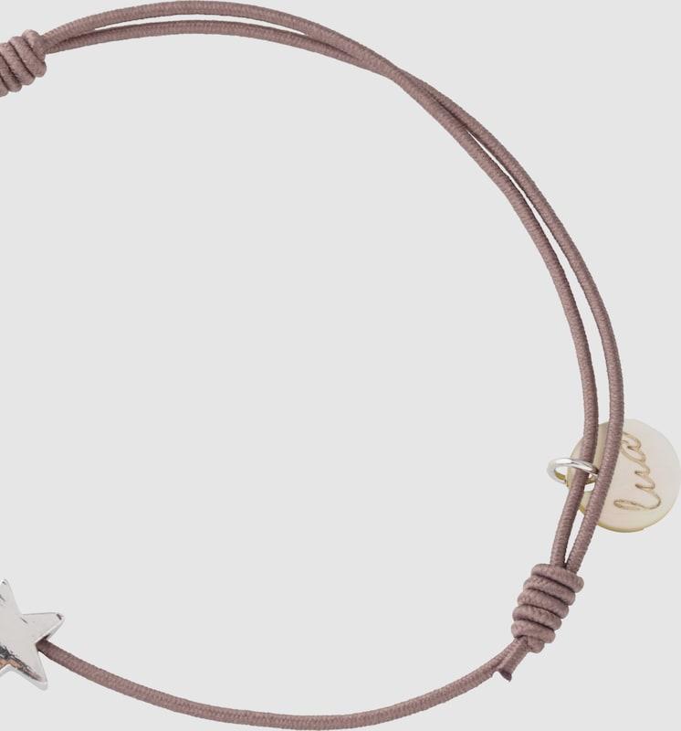 lua accessories Armband '3 Stars'