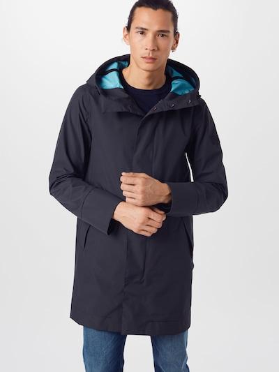 Peuterey Prechodný kabát 'Mc Ginnes DRP' - námornícka modrá, Model/-ka