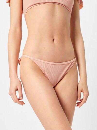 LeGer by Lena Gercke Bikiinipüksid 'Nina' nude, Modellivaade
