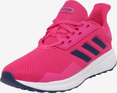 ADIDAS PERFORMANCE Sportschuhe 'DURAMO 9 K' in pink, Produktansicht