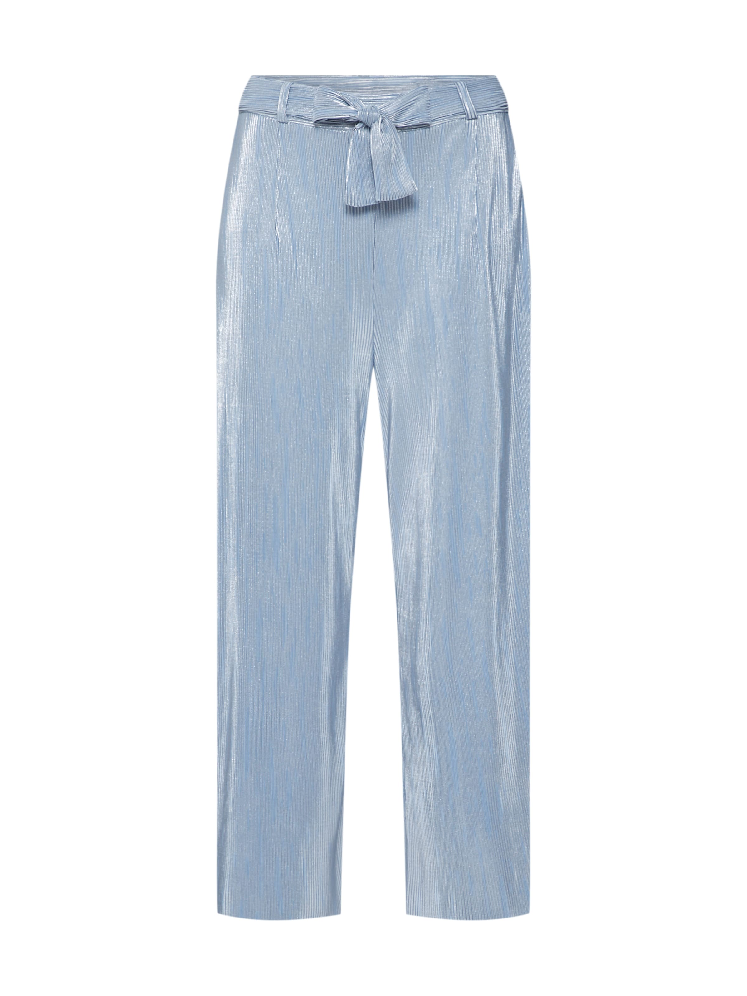 'rippled En Copenhagen Clair Trousers' Bleu Pantalon Pop Party l1cTFJ3K