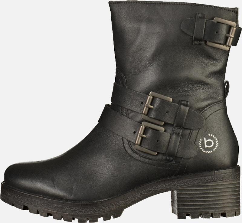 bugatti Stiefelette Verschleißfeste billige Schuhe Hohe Qualität