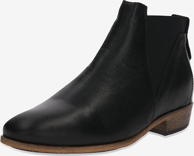 HUB Chelsea boots 'Kim' in de kleur Zwart, Productweergave