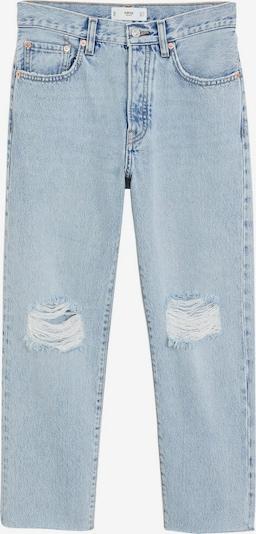 MANGO Jeans 'Havana' in blue denim, Produktansicht