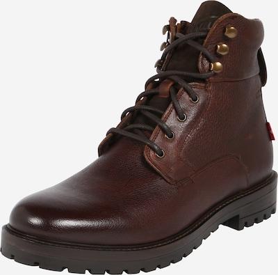 LEVI'S Boots 'GABB' in braun, Produktansicht