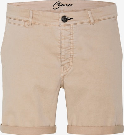 CHIEMSEE Shorts in beige, Produktansicht