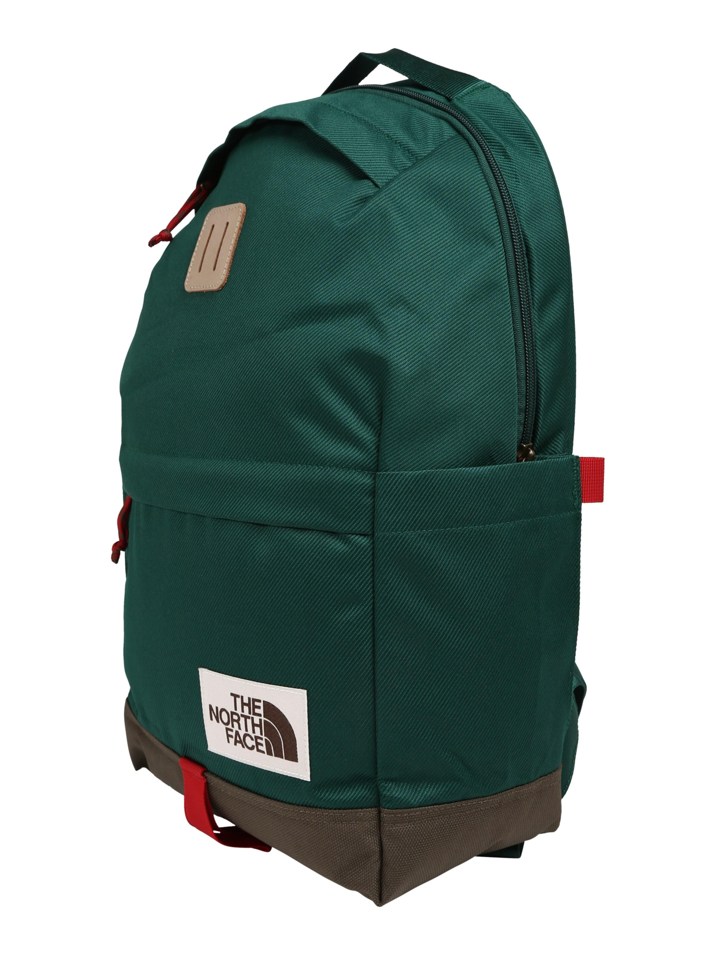Sport North rucksack In Face The Dunkelgrün 'daypack' Nnmwv80