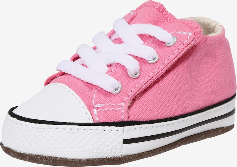 CONVERSE Sneaker 'CHUCK TAYLOR ALL STAR CRIBSTER CANVAS' in pink, Produktansicht