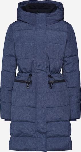 EDC BY ESPRIT Płaszcz zimowy '3M Thinsulate' w kolorze granatowym, Podgląd produktu