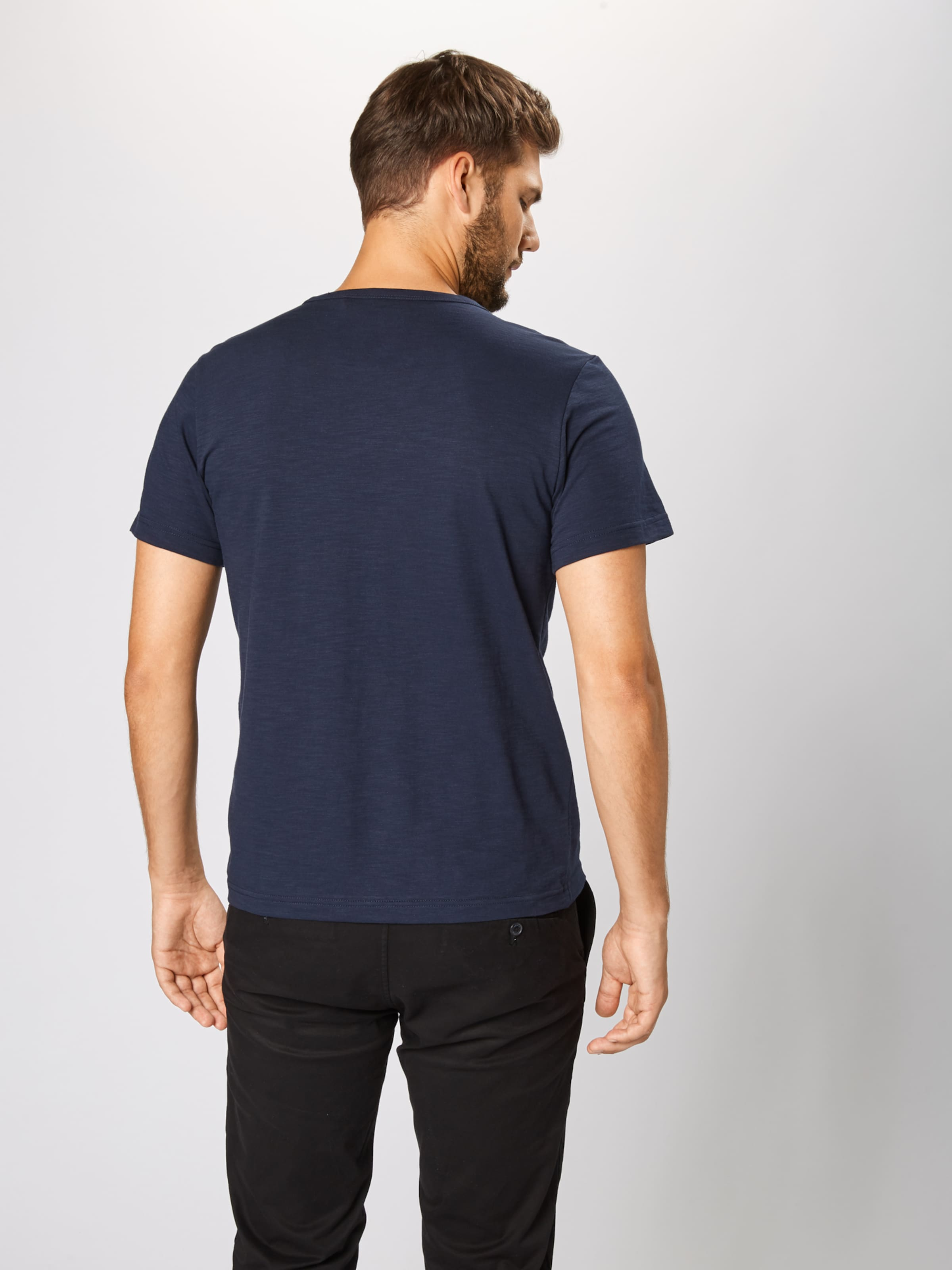 Shirt S Dunkelblau In Dunkelblau S Shirt S oliver oliver In zpMVSqUG