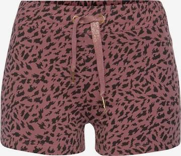 BUFFALO Shorts in Pink