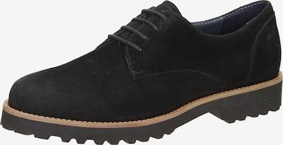 SIOUX Schnürschuh 'Meredith-700-XL' in hellbraun / schwarz, Produktansicht