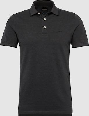 JACK & JONES Shirt in Antraciet