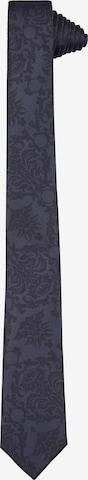 DANIEL HECHTER Krawatte in Blau