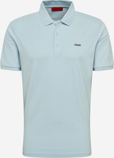HUGO T-Shirt 'Donos203' en bleu, Vue avec produit