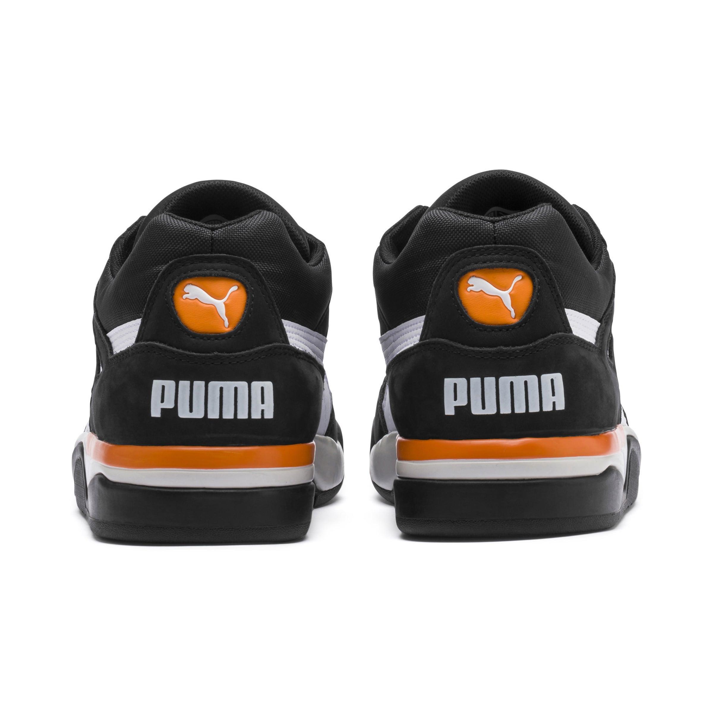 In Puma Guard' OrangeSchwarz Weiß 'palace Sneaker 53RAjq4L