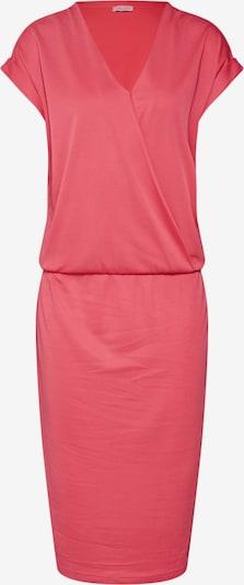 Iheart Robe 'Estelle' en rouge pastel, Vue avec produit