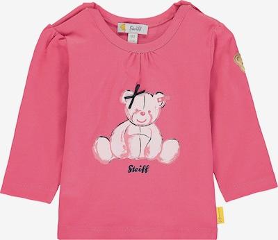 STEIFF Langarmshirt in pink, Produktansicht